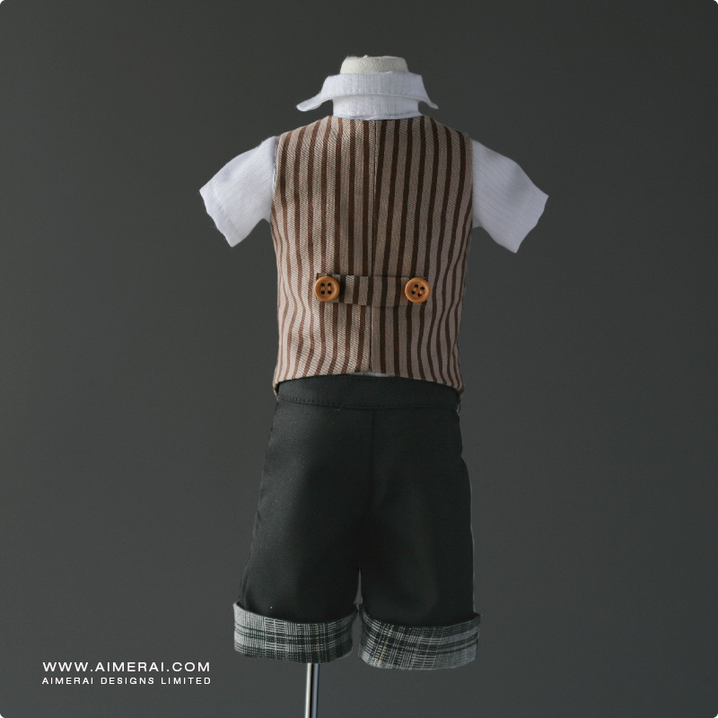 1/4 Tip Outfit (MC-004)